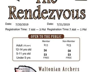 Search rendezvous 2019
