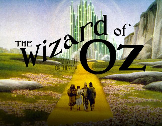 ORCHESTRA IOWA POPS I: WIZARD OF OZ