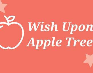 Search wish upon an apple tree