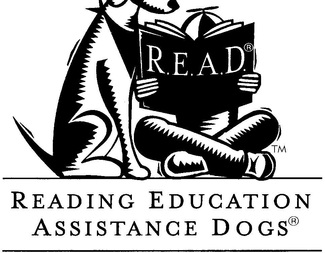Search read to dogs logo