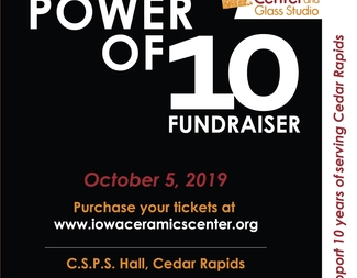 Search power of 10 fundraiser