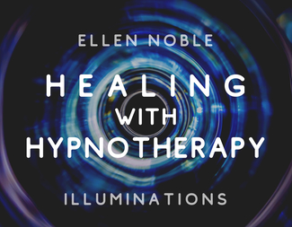 Search healing with hypnotherapy