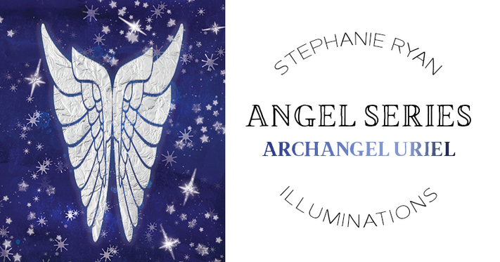 Angel Series:  Archangel Uriel