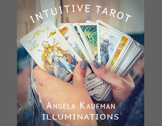 Search intuitive tarot