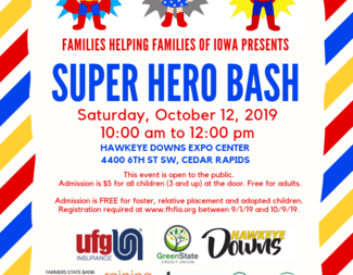 Search super hero bash