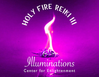 Search holy fire reiki iii still