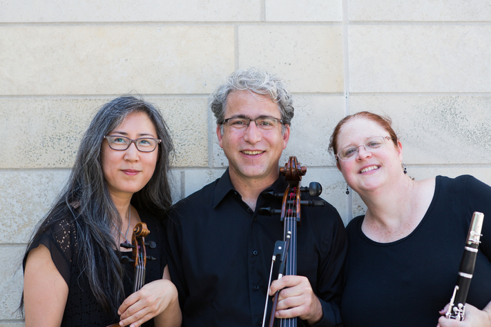 Jazzy Jamboree: Red Cedar Chamber Music with Christine Bellomy