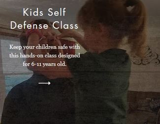Search kids self defense