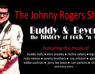Search johnny rogers facebook event