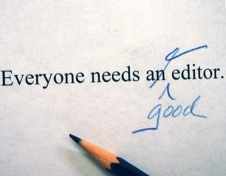 Search good editor