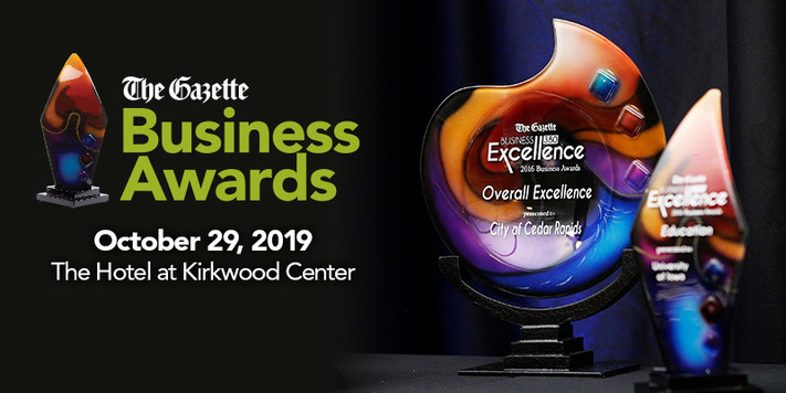 The Gazette Business Awards
