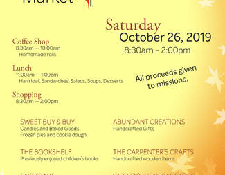 Search harvest market