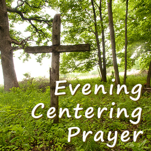 Evening Centering Prayer at Prairiewoods