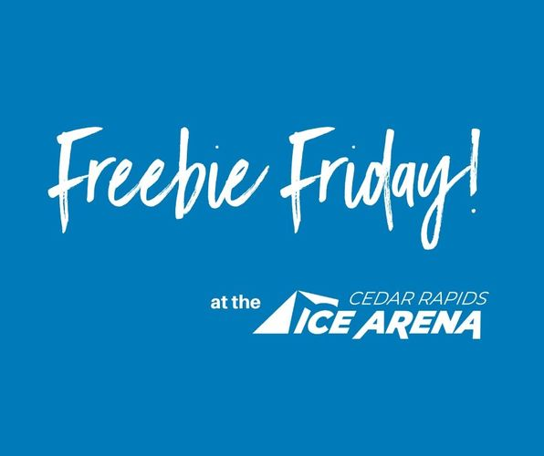 Freebie Friday Public Skate
