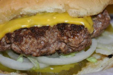 Nominations underway for the Best Burger in Iowa