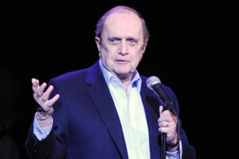 Bob Newhart headlining comedy weekend at Riverside