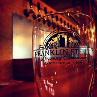 Walk on over to Franklin Street for brewery opening June 7