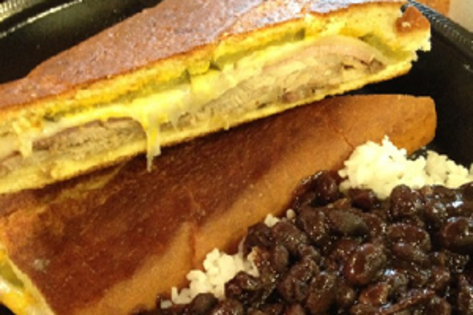Take your tastebuds on a trip with Croissant Du Jour and The Lost Cuban