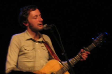 REVIEW: Alasdair Roberts and Natalie Brown brought Scotland home to CSPS