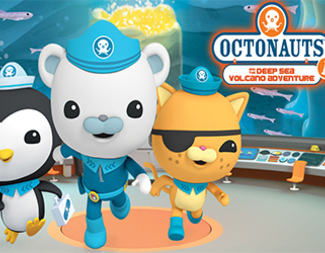 Search octonauts pt
