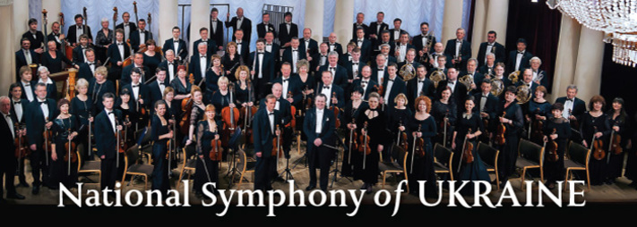 National Symphony of Ukraine
