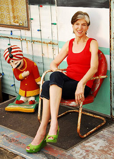 Pianist Marcia Ball to perform in Waterloo on Feb. 8