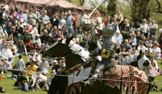 Renaissance Festival brings 16th century Europe to Middle Amana