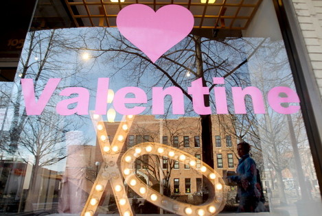 Your anti-Valentine's Day things to do list