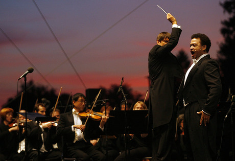 Orchestra Iowa returns to Paramount for 2012-2013 Season