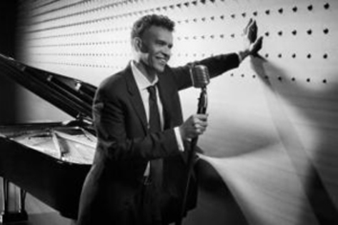 REVIEW: Brian Stokes Mitchell creates some enchanted evening for Hancher audience