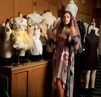 Iowa State University Fashion Week puts students, designers in spotlight
