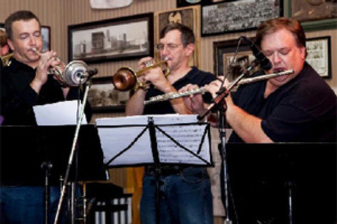 Brass Transit Authority adds new sound to old classics