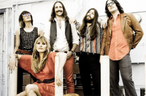 Fresh off Coachella, Grace Potter And the Nocturnals perform Thursday in Iowa City
