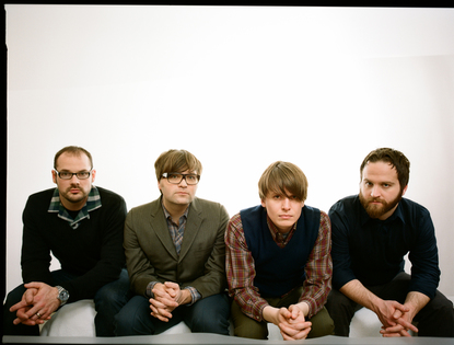 Death Cab for Cutie, Avett Brothers, Dinosaur Jr all coming to 80/35