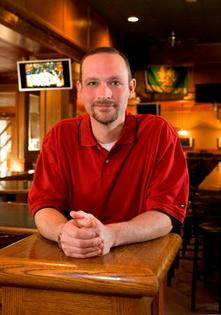 Behind the bar with Troy Bartlett