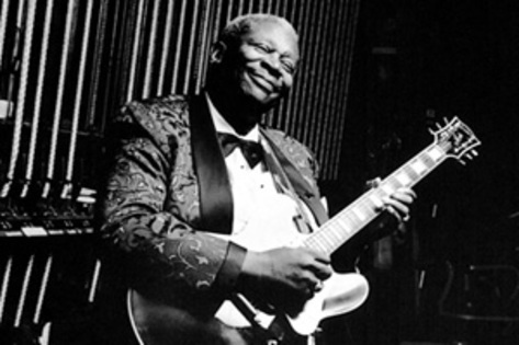 REVIEW: B.B. King brings the thrill back to the Paramount Theatre in Cedar Rapids