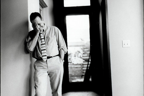 Humorist David Sedaris coming to Iowa Memorial Union this fall
