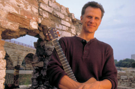 Songwriter Peter Mayer to perform at Englert