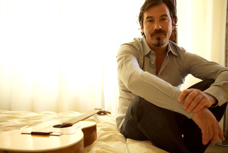 Duncan Sheik returning to Cedar Rapids