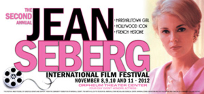 15 films featured in the Second Annual Jean Seberg International Film Festival