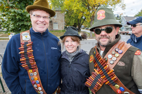 Northside Oktoberfest: Proof it's never too cold for beer