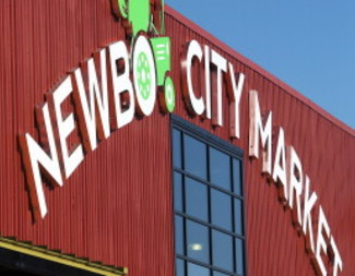 Search newbo city market