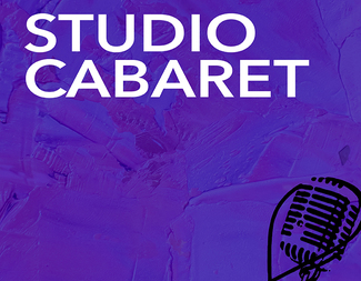 Search studio cabaret series for web