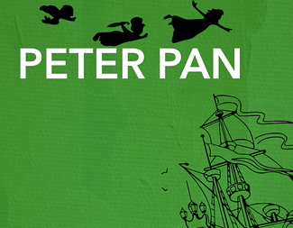Search peter pan for web